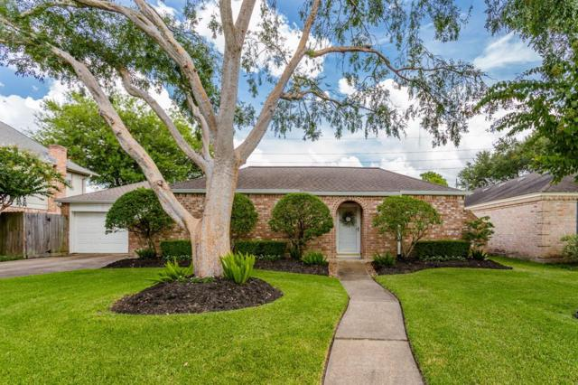2039 Briarlee Drive, Houston, TX 77077 (MLS #21327554) :: Grayson-Patton Team