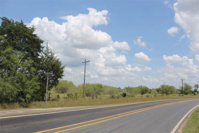 0000 Fm 1372 Road S, North Zulch, TX 77872 (MLS #21328698) :: Texas Home Shop Realty