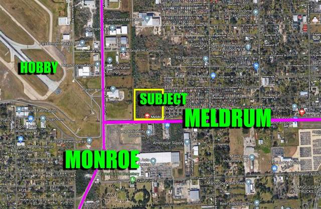0 Meldrum, Houston, TX 77075 (MLS #21330208) :: The SOLD by George Team