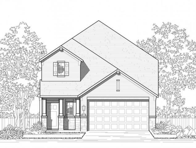 3715 Allegro, Iowa Colony, TX 77583 (MLS #21332292) :: The Home Branch
