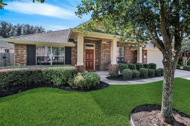 15019 Summer Knoll Lane, Houston, TX 77044 (MLS #21333188) :: Phyllis Foster Real Estate