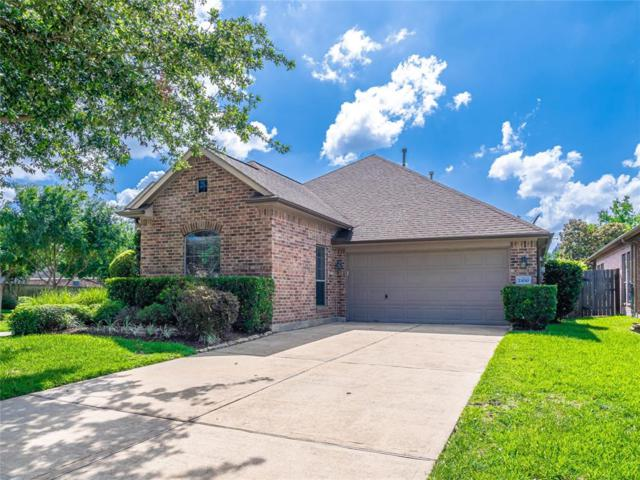 23150 Tranquil Springs Lane, Katy, TX 77494 (MLS #21334858) :: The SOLD by George Team