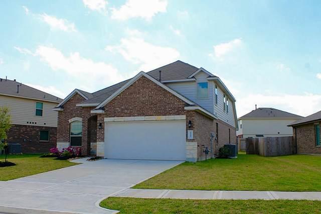 5227 Victoria Landing Trail, Katy, TX 77449 (MLS #21336420) :: The Home Branch