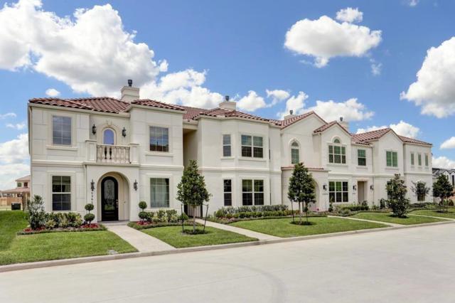 13621 Teal Bluff Lane, Houston, TX 77077 (MLS #21339909) :: Texas Home Shop Realty