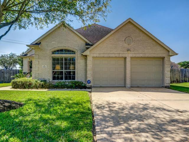 5414 N Spring Oak, Pasadena, TX 77505 (MLS #21342828) :: REMAX Space Center - The Bly Team