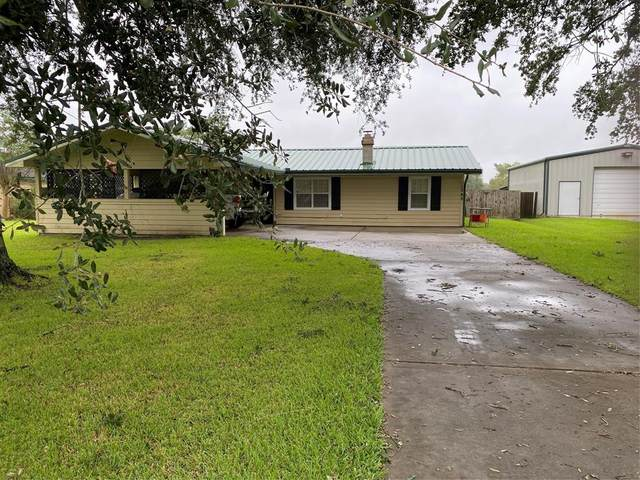 1345 Reynolds Road, Beaumont, TX 77707 (MLS #21342969) :: Texas Home Shop Realty