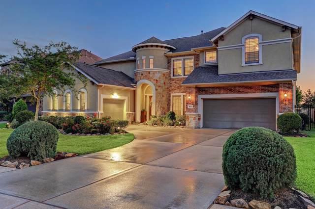 4614 La Escalona Drive, League City, TX 77573 (MLS #21343675) :: The Sold By Valdez Team