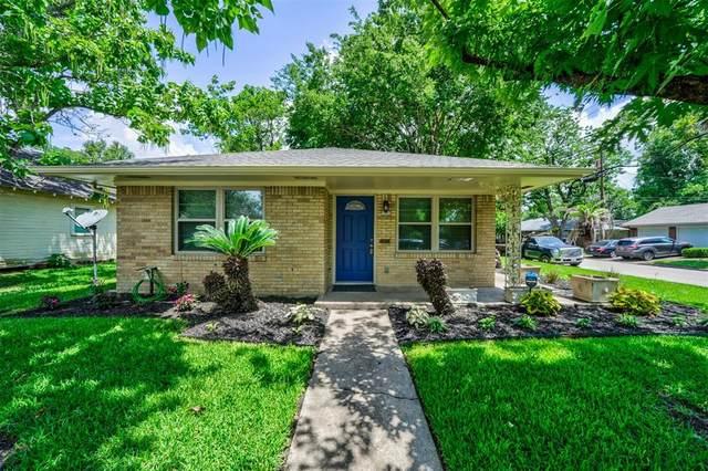 1003 E 14th Street, Houston, TX 77009 (MLS #21347095) :: The Freund Group