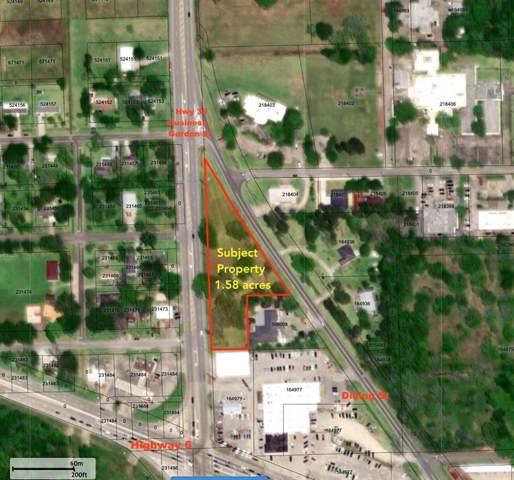 0 Dilling Street, Alvin, TX 77511 (MLS #21350911) :: The Sold By Valdez Team