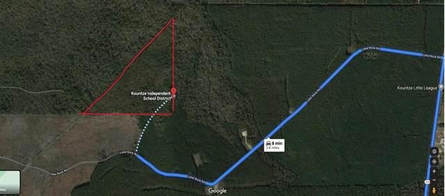 753 Southeast Corner Of The Frank Alvert Survey, Hardin, TX 77625 (MLS #21351460) :: NewHomePrograms.com LLC