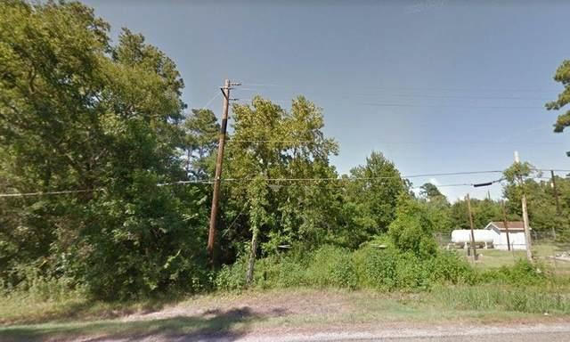 0 Fm 1409 East Side, Dayton, TX 77535 (MLS #21354293) :: Green Residential