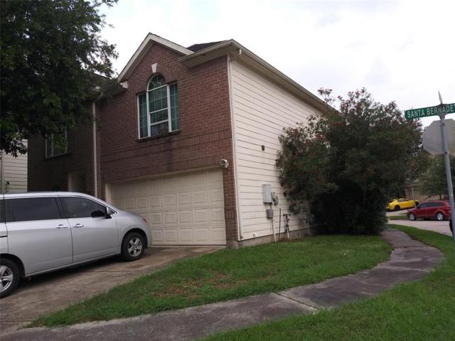5939 Santa Bernadetta, Houston, TX 77017 (MLS #21355561) :: The Sold By Valdez Team