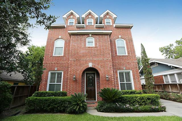 1746 W Main Street, Houston, TX 77098 (MLS #21356123) :: Glenn Allen Properties