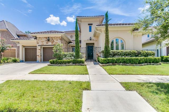 3826 Sundance Hill Lane, Sugar Land, TX 77479 (MLS #21357919) :: Team Sansone
