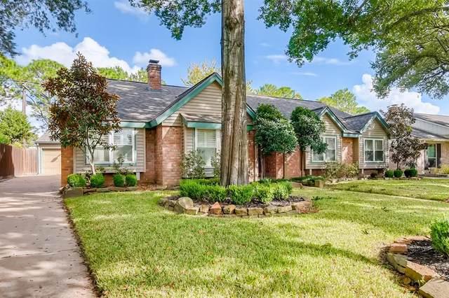 2822 Stetson Lane, Houston, TX 77043 (MLS #21358123) :: Connect Realty