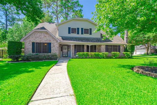 1102 Glouchester Lane, Houston, TX 77073 (MLS #21362896) :: NewHomePrograms.com LLC