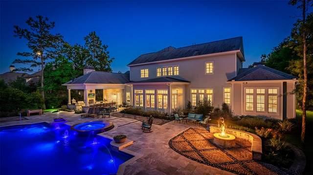 859 Eagle Pointe, Montgomery, TX 77316 (MLS #21364881) :: Keller Williams Realty