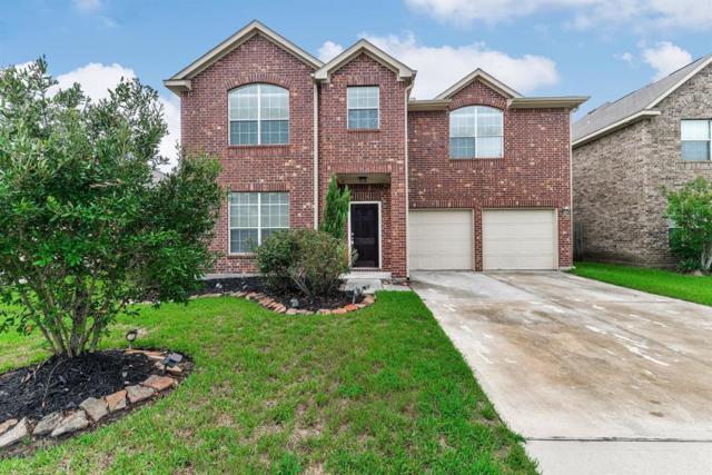 10514 Whisper Bluff Drive, Humble, TX 77396 (MLS #21366113) :: The Heyl Group at Keller Williams