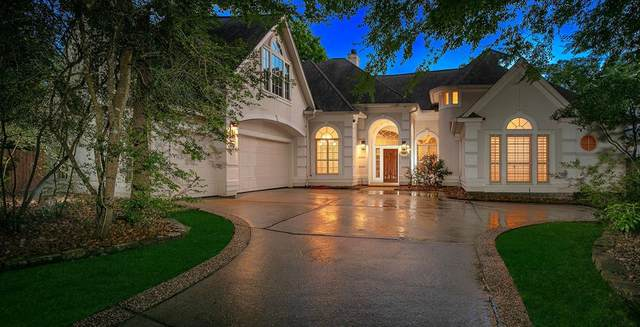 34 Glentrace Circle, The Woodlands, TX 77382 (MLS #2136915) :: Christy Buck Team