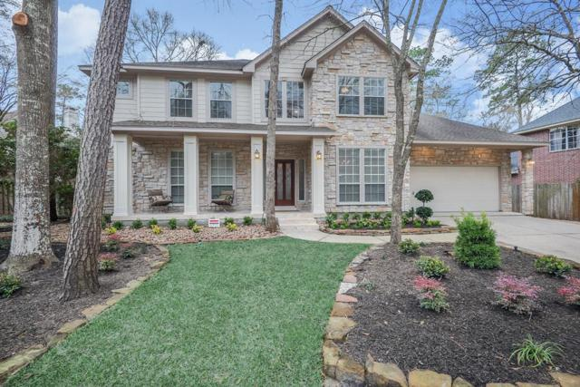 54 E Green Gables Circle, The Woodlands, TX 77382 (MLS #21378909) :: NewHomePrograms.com LLC