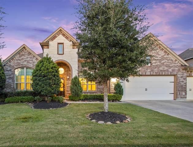 5211 Red Oak Valley Drive, Katy, TX 77494 (MLS #21379145) :: The Parodi Team at Realty Associates
