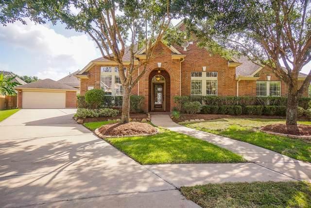 5242 Fountainbrook Lane, Sugar Land, TX 77479 (MLS #21379621) :: Phyllis Foster Real Estate