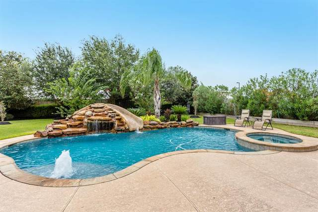 1337 Stoney Lake Drive, Friendswood, TX 77546 (MLS #21381890) :: Ellison Real Estate Team