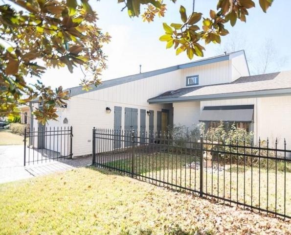 1516 Greenbriar Drive, Huntsville, TX 77340 (MLS #21384060) :: Giorgi Real Estate Group