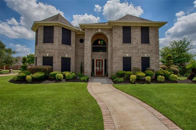 2214 W Lawther Drive, Deer Park, TX 77536 (MLS #21385303) :: Texas Home Shop Realty