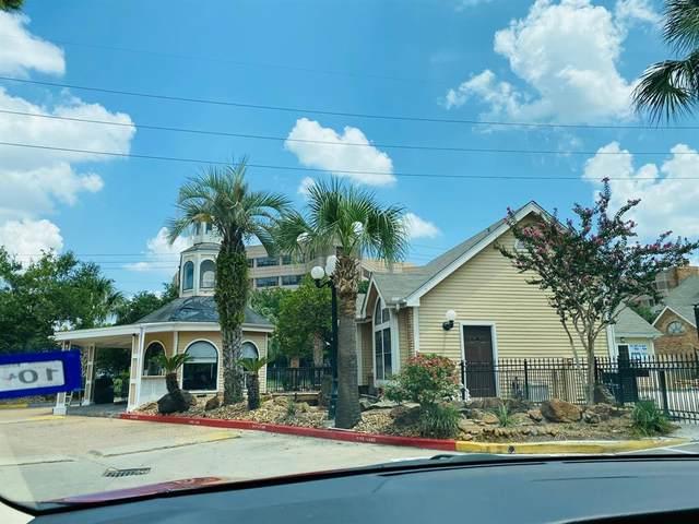 2300 Old Spanish Trail #2038, Houston, TX 77054 (MLS #21389995) :: Parodi Group Real Estate
