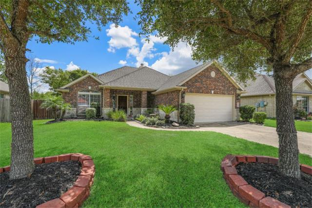 420 Magnolia Blossom, League City, TX 77573 (MLS #21390929) :: Texas Home Shop Realty