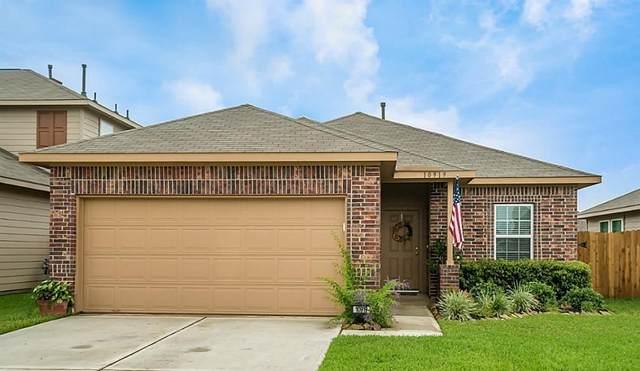 10919 Harston Drive, Tomball, TX 77375 (MLS #21394118) :: The Parodi Team at Realty Associates