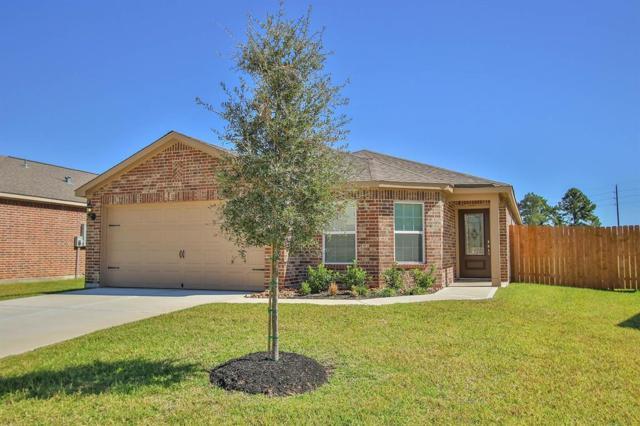 21315 Slate Bend Drive, Hockley, TX 77447 (MLS #21394385) :: The Sansone Group
