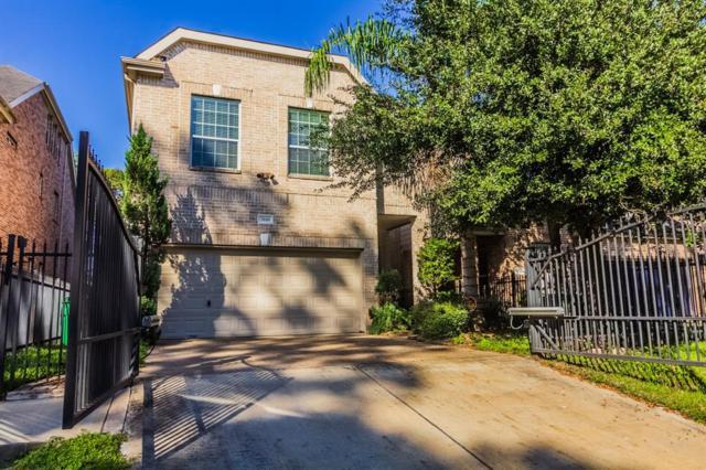 7618 Janak Drive, Houston, TX 77055 (MLS #21394901) :: Texas Home Shop Realty