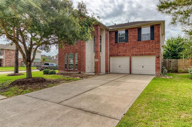 2803 Noble Grove Lane, Katy, TX 77494 (MLS #21395140) :: The SOLD by George Team