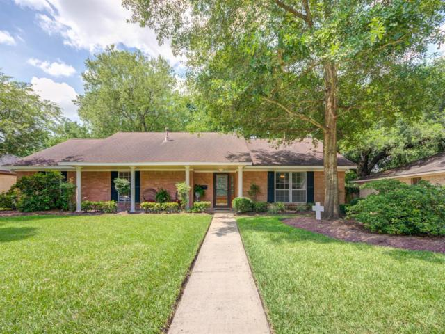 15722 Buccaneer Lane, Houston, TX 77062 (MLS #21395951) :: Rachel Lee Realtor