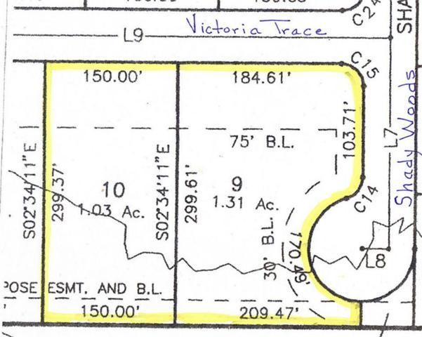 13130 Victoria Trace, Montgomery, TX 77316 (MLS #21396525) :: Giorgi Real Estate Group