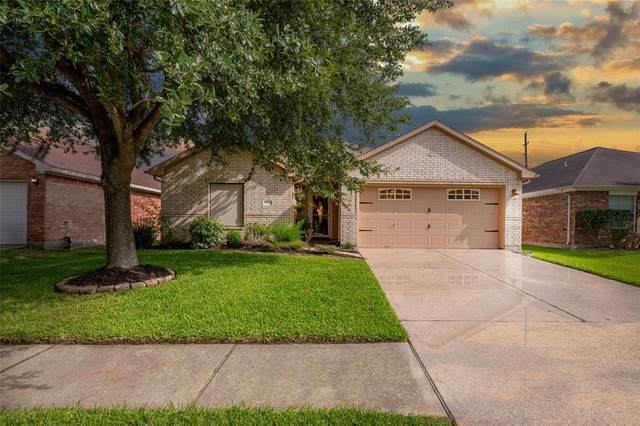 10722 Gold Finch Road, Baytown, TX 77523 (MLS #21399405) :: The SOLD by George Team