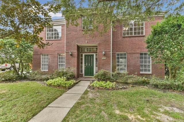 16419 Carlton Vale Court, Tomball, TX 77377 (MLS #21400761) :: Rachel Lee Realtor