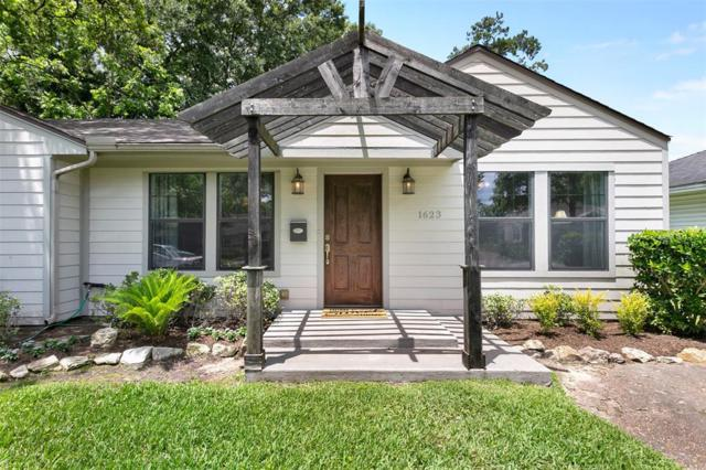 1623 Viking Drive, Houston, TX 77018 (MLS #21401072) :: Texas Home Shop Realty