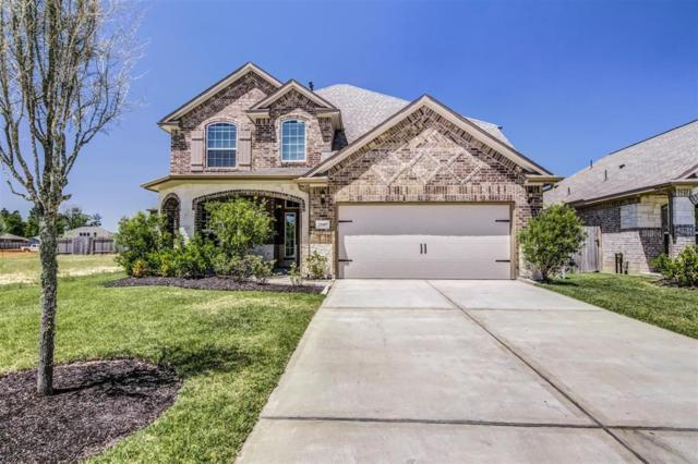 21607 Whistling Straits Drive, Porter, TX 77365 (MLS #21402271) :: Texas Home Shop Realty