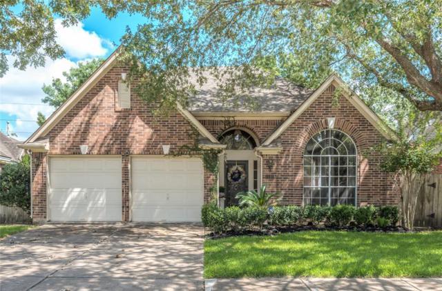 1118 Misty Lake Drive, Sugar Land, TX 77498 (MLS #21402437) :: The Heyl Group at Keller Williams