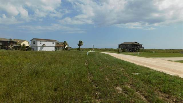 Lot 35 Private Road 640 Driftwood, Matagorda, TX 77457 (MLS #21405613) :: Front Real Estate Co.