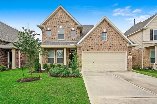 21511 Rainfall Park Drive, Spring, TX 77388 (MLS #21406111) :: Texas Home Shop Realty