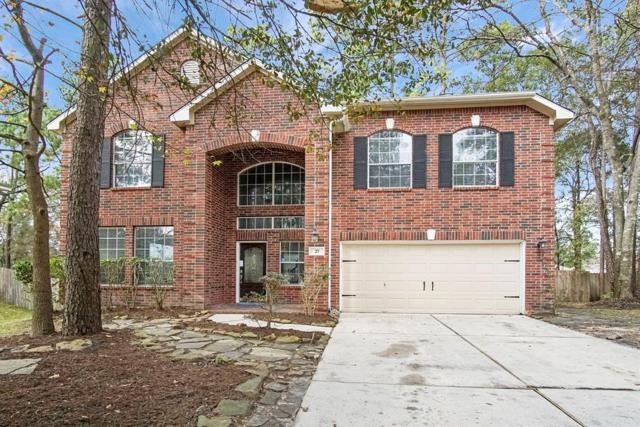 27 Ashworth Court, Conroe, TX 77385 (MLS #21406150) :: The SOLD by George Team