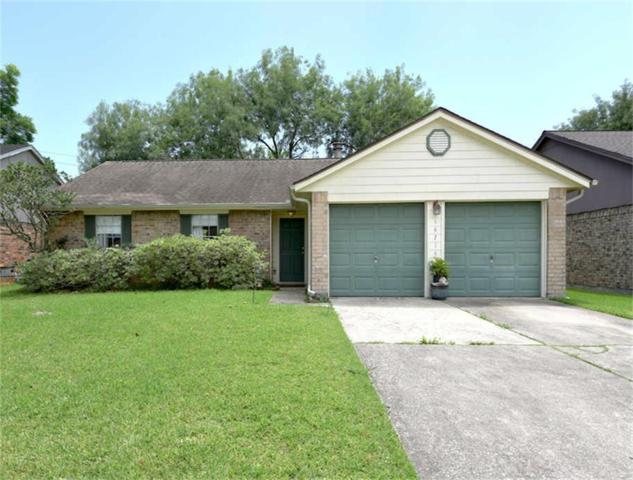 16714 Frigate Drive, Friendswood, TX 77546 (MLS #21409149) :: The SOLD by George Team