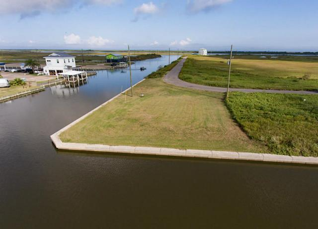 1202 Lagoon Drive, Crystal Beach, TX 77650 (MLS #21409542) :: Magnolia Realty