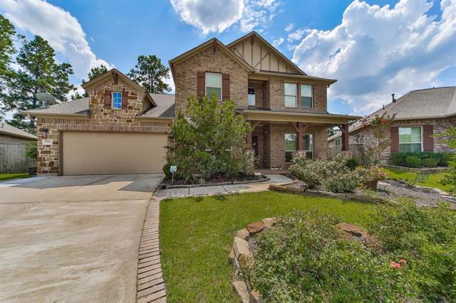 2614 Tacoma Springs Drive, Conroe, TX 77304 (MLS #21411604) :: The Home Branch