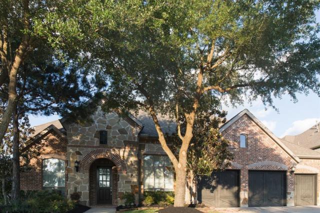 5803 W Silkbay Meadow Drive, Katy, TX 77494 (MLS #21413639) :: Magnolia Realty