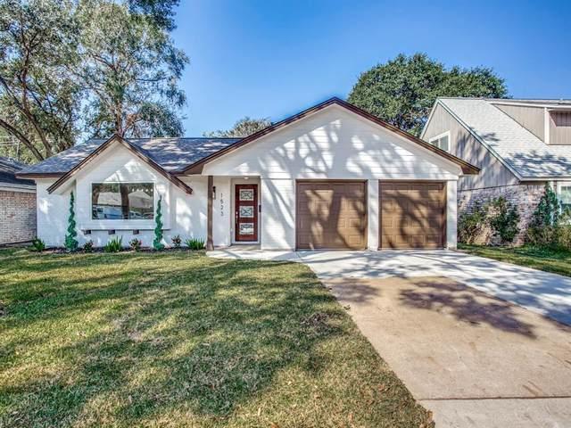 1523 Mapleton Drive, Houston, TX 77043 (MLS #21414744) :: The Freund Group